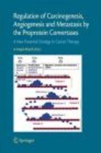 Okładka książki Regulation of Carcinogenesis