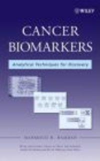 Okładka książki Cancer Biomarkers