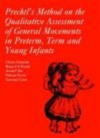 Okładka książki Prechtl's Method on the Qualitative Assessment of General