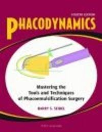 Okładka książki Phacodynamics