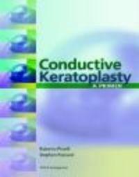 Okładka książki Conductive Keratoplasty