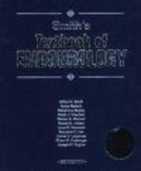 Okładka książki Smith's Textbook of Endourology
