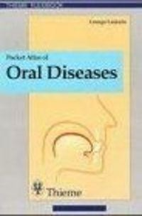 Okładka książki Pocket Atlas of Oral Diseases