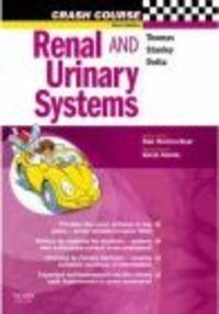 Okładka książki Renal and Urinary Systems 3e