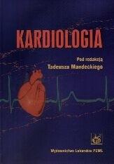 Okładka książki Kardiologia