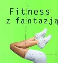 Okładka książki Fitness z fantazją