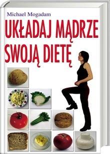 Okładka książki Układaj mądrze swoją dietę