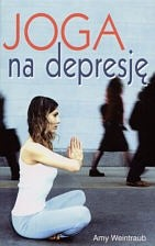 Okładka książki Joga na depresje