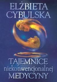 Okładka książki Tajemnice niekonwencjonalnej medycyny