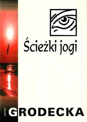 Okładka książki Ścieżki jogi