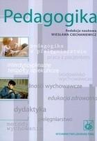 Okładka książki Pedagogika. Podręcznik dla szkół medycznych