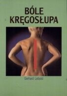Okładka książki Bóle kręgosłupa
