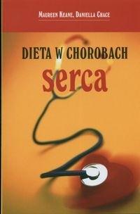 Okładka książki Dieta w chorobach serca