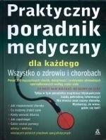 Okładka książki Praktyczny poradnik medyczny