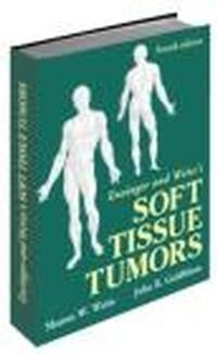 Okładka książki Enzinger & Weiss's Soft Tissue Tumors 4e