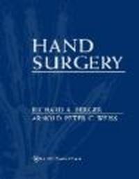 Okładka książki Hand Surgery  2 vols