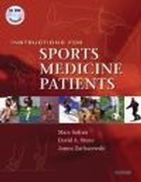 Okładka książki Instructions to Sport Medicine
