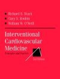 Okładka książki Interventional Cardiovascular Medicine