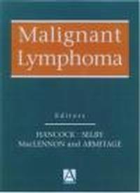 Okładka książki Malignant Lymphoma