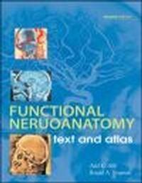 Okładka książki Functional Neuroanatomy
