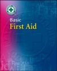 Okładka książki Basic First Aid