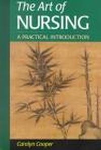 Okładka książki Art of Nursing