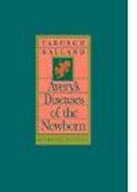 Okładka książki Avery's Diseases of Newborn