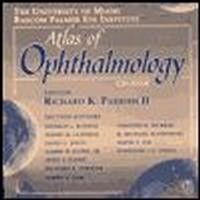 Okładka książki Bascom Palmer Eye Institute Atlas of Opthalmology