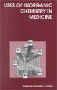 Okładka książki Uses of Inorganic Chemistry in Medicine