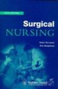 Okładka książki Surgical Nursing