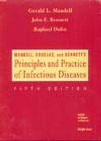 Okładka książki Principles & Practice of Infections 2v