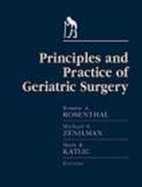 Okładka książki Principles & Practice of Geriatric Surgery