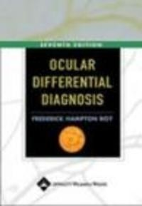 Okładka książki Ocular Differential Diagnosis Package