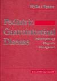 Okładka książki Pediatric Gastrointestinal Disease