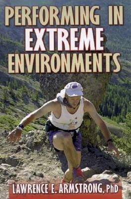 Okładka książki Performing in Extreme Environments