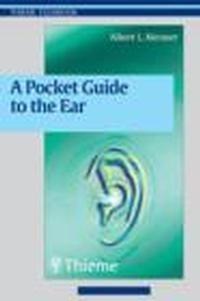 Okładka książki Pocket Guide to Ear