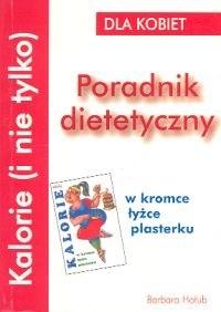 Okładka książki Poradnik dietetyczny. Dla kobiet
