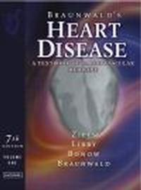 Okładka książki Braunwald's Heart Disease 7e