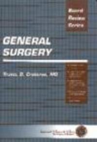 Okładka książki BRS Surgery