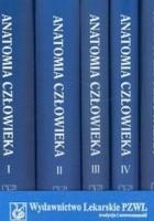 Anatomia człowieka t.1-5