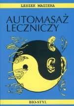 Okładka książki Automasaż leczniczy