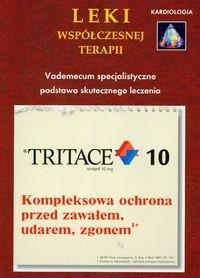 Okładka książki Leki współczesnej terapii KARDIOLOGIA - Cwetsch Andrzej (red.)