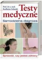 Testy medyczne - samodzielna diagnoza