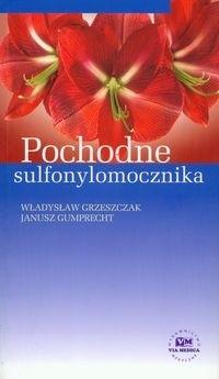 Okładka książki Pochodne sulfonylomocznika