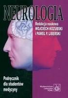 Okładka książki Neurologia