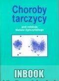 Okładka książki Choroby tarczycy - zgliszczyński Stefan