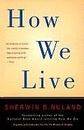 Okładka książki How We Live