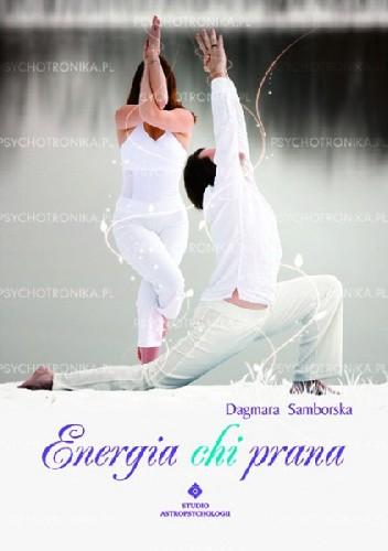 Okładka książki Energia chi prana