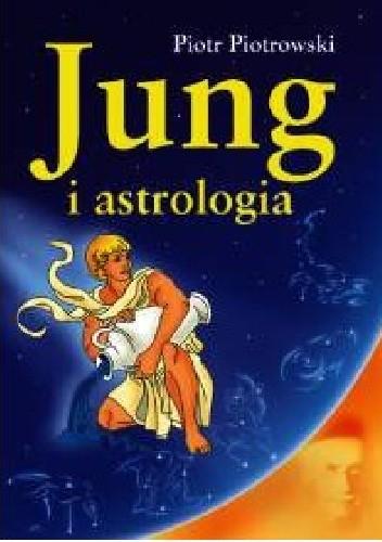 Okładka książki Jung i astrologia