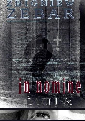 Okładka książki In nomine - w imię